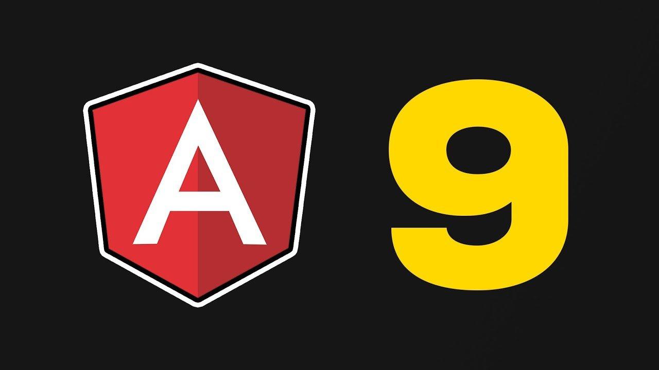 What's New in Angular 9 ?