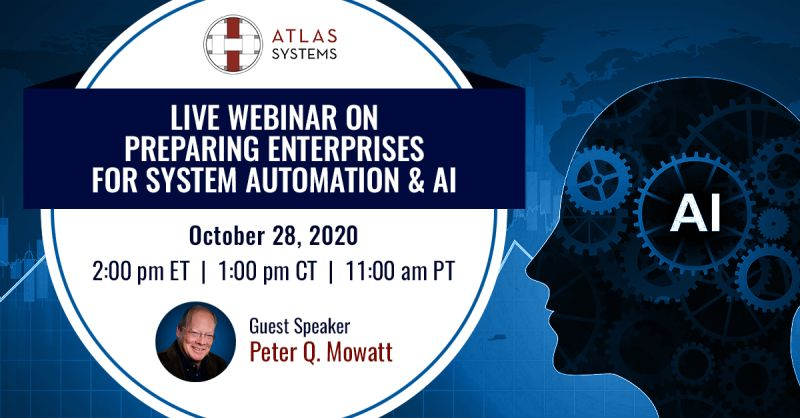 Preparing Enterprises for System Automation and AI